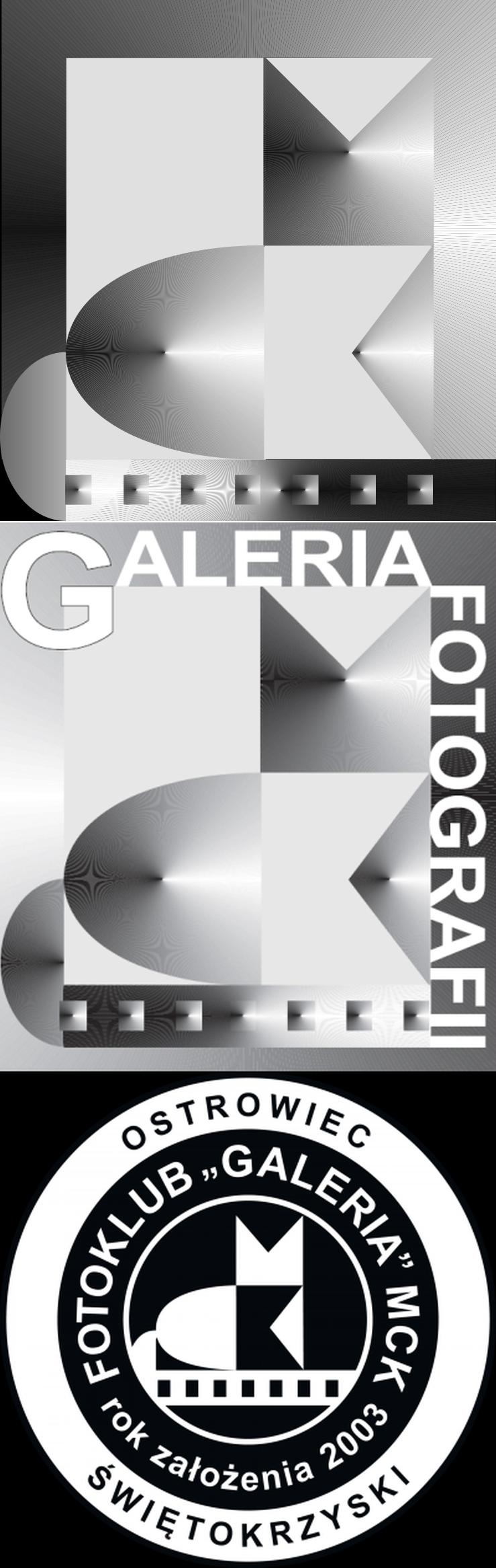 """Galeria Fotografii i Fotoklub """"Galeria"""" MCK"""